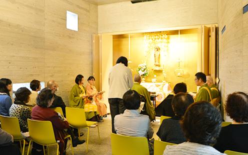 法事・法要について | 京都の墓...